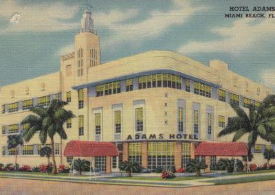 Adams Hotel