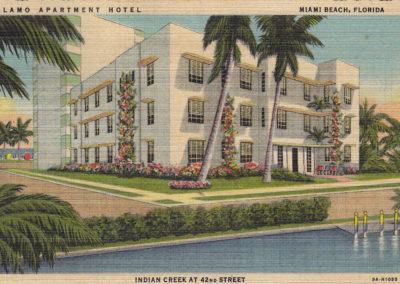 Alamo Hotel