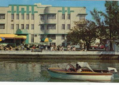 Alden Hotel