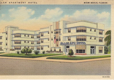 Allen Hotel