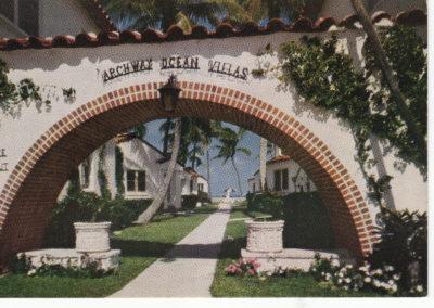 Archway Ocean Villas