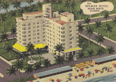Belmar Hotel