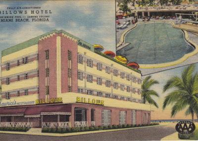 Billows Hotel