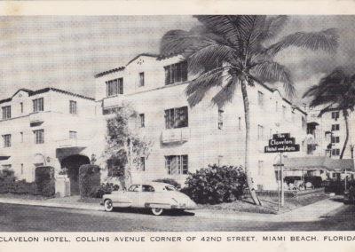 Clavelon Hotel