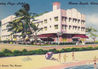 Copley Plaza Hotel
