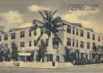 Cornell Hotel