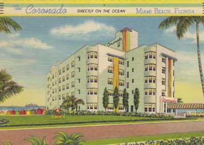 Coronada Hotel
