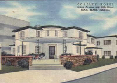 Cortley Hotel