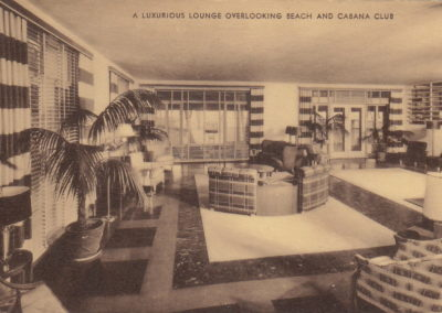 Cromwell Hotel
