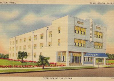 Croton Hotel