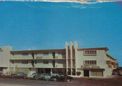 DeVille Motel