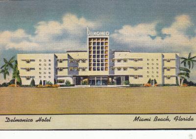 Delmonica Hotel
