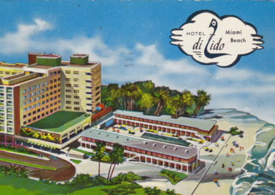Dilido Hotel