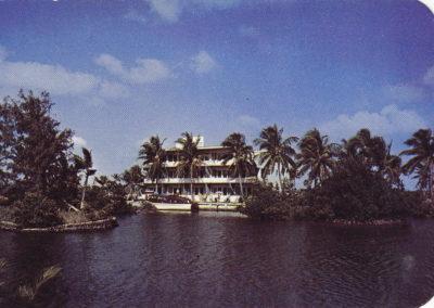 Dryston Hotel
