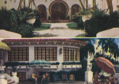 El Morocco Hotel