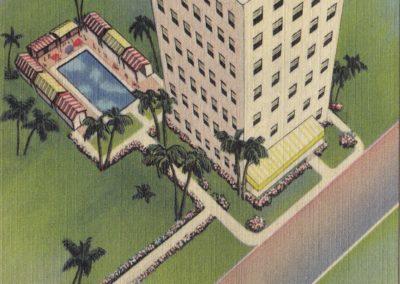 Emabassy Hotel