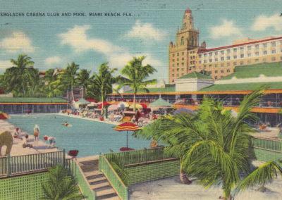 Everglades Club