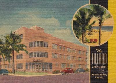 Fillard Hotel