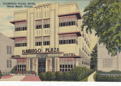 Flamingo Plaza Hotel