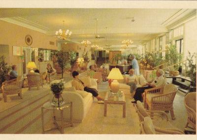 Governor Park Hotel