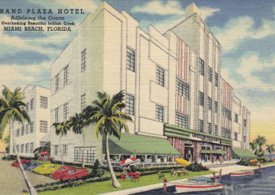 Grand Plaza Hotel