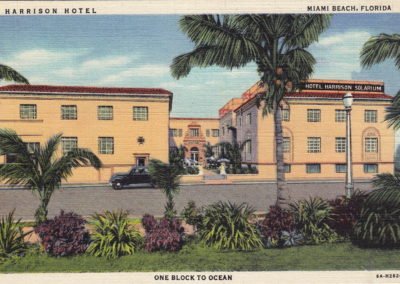 Harrison Hotel