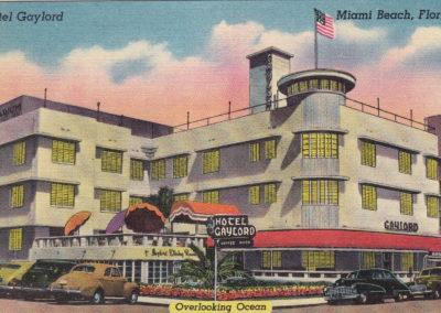 Gaylord Hotel