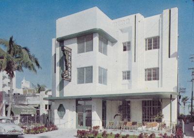 Hotel Henrosa