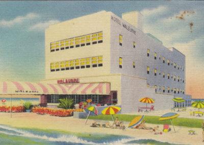Hotel Walburne