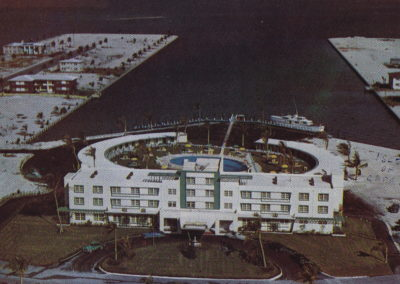 Isle of Capri Hotel