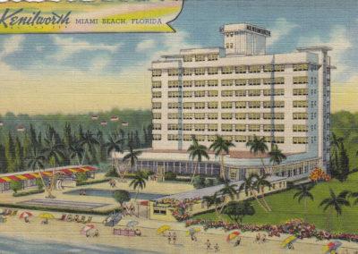Kenilworth Hotel