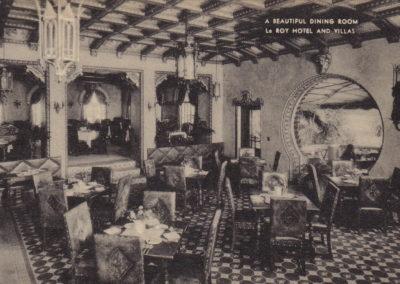 Le Roy Hotel