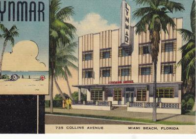 Lynmar Hotel