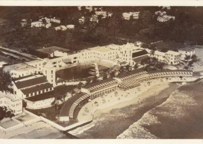 Mac-Deauville Hotel