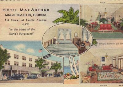 Macarthur Hotel