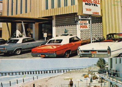 Magic Isle Motel