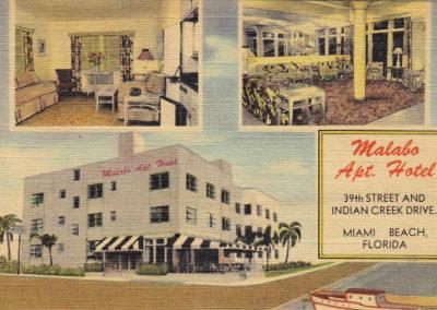 Malabo Hotel