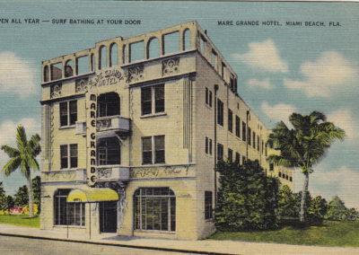 Mare Grande Hotel