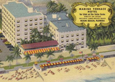 Marine Terrace Hotel
