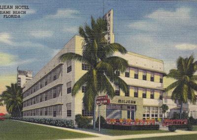 Miljean Hotel