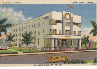 Nassau Hotel