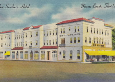 New Southern Hotel