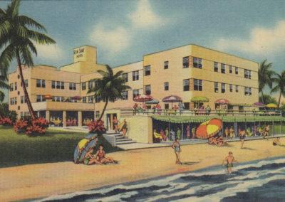 New Surf Hotel