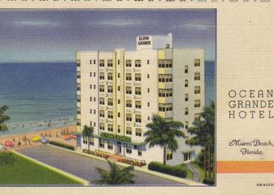 Ocean Grande Hotel