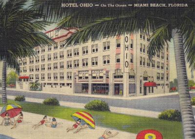 Ohio Hotel