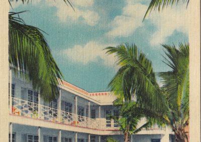 Palm Terrace Hotel