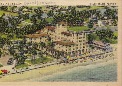 Pancoast Hotel