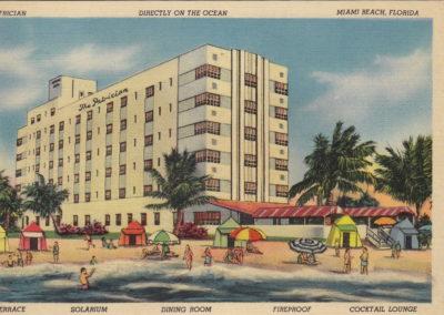 Patrician Hotel
