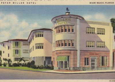 Peter Miller Hotel