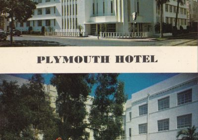 Plymouth Hotel
